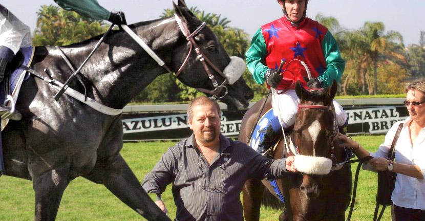 miss argentina horse