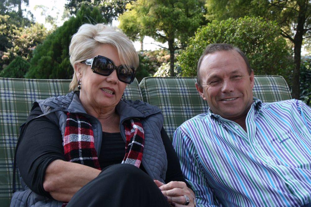 Rae & Mike Miller