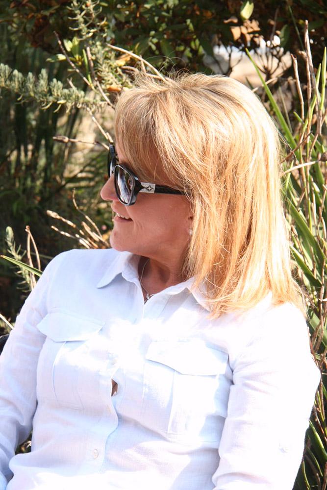 Cathy Kotzen