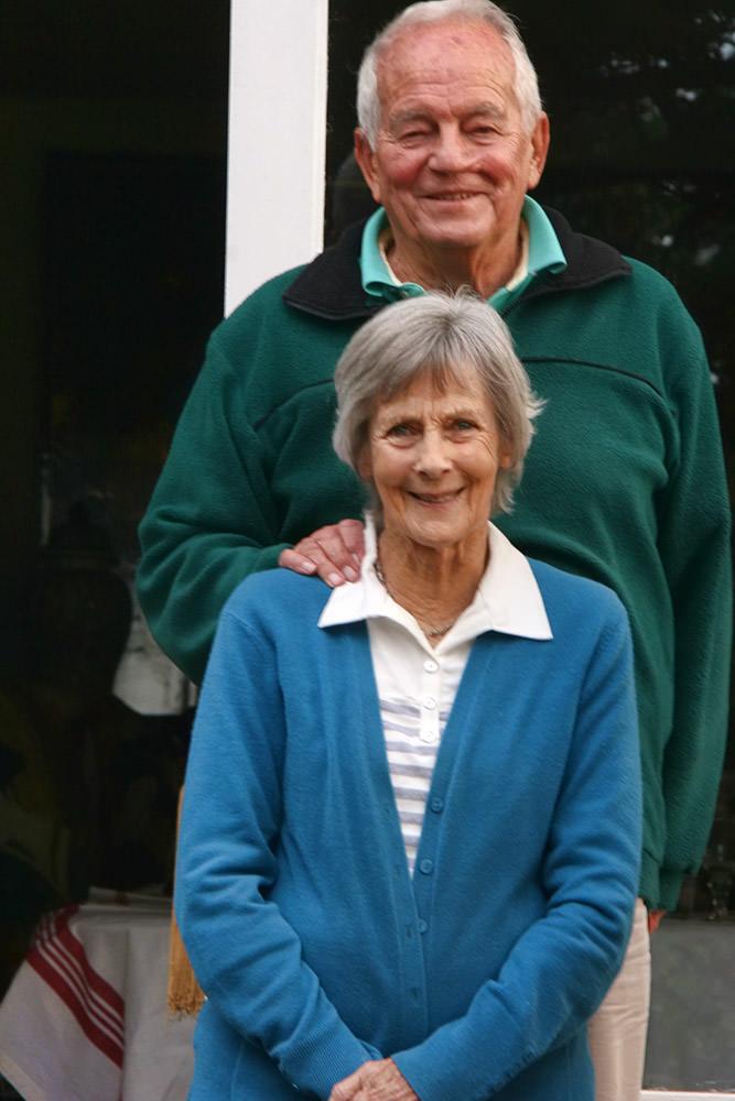 Neil & Sue Todd