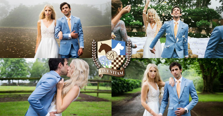 The Wedding of Pascal Ellinas & Sarah Pietersen