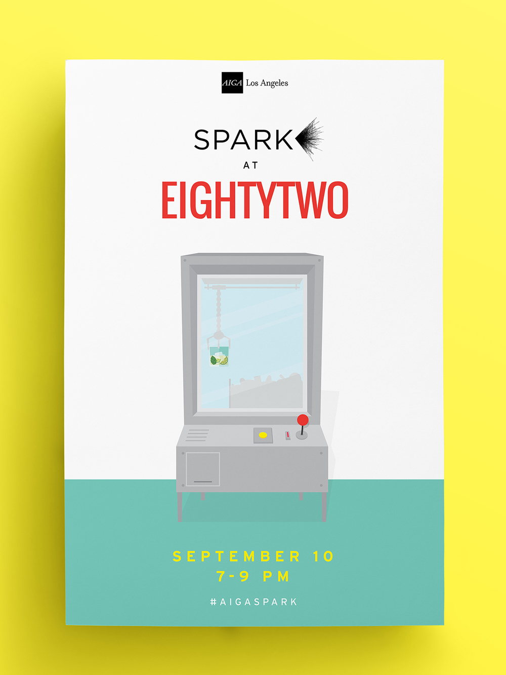 Spark at Eighty Two
