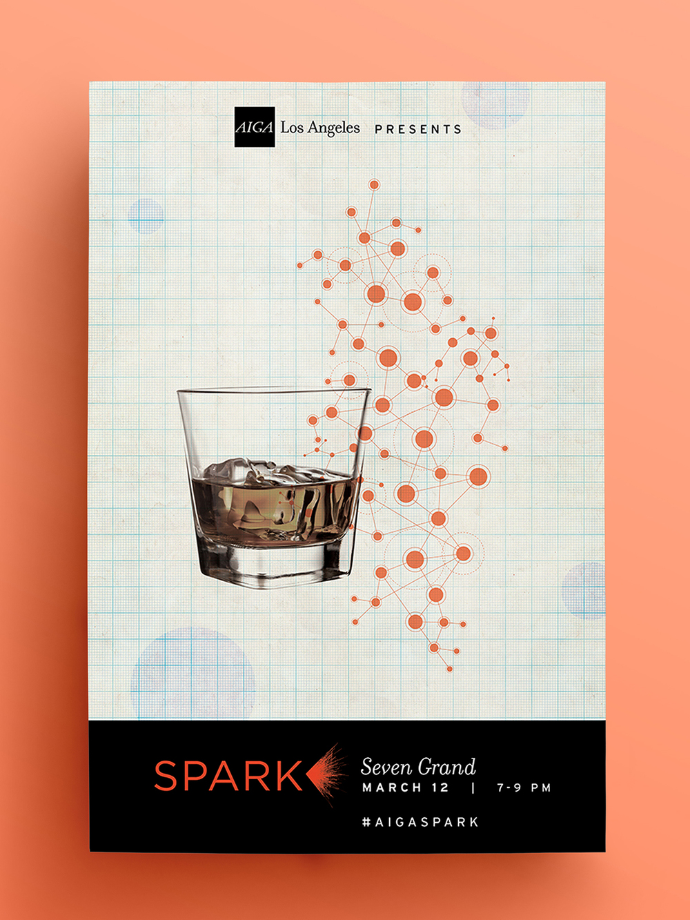 Spark at Seven Grand