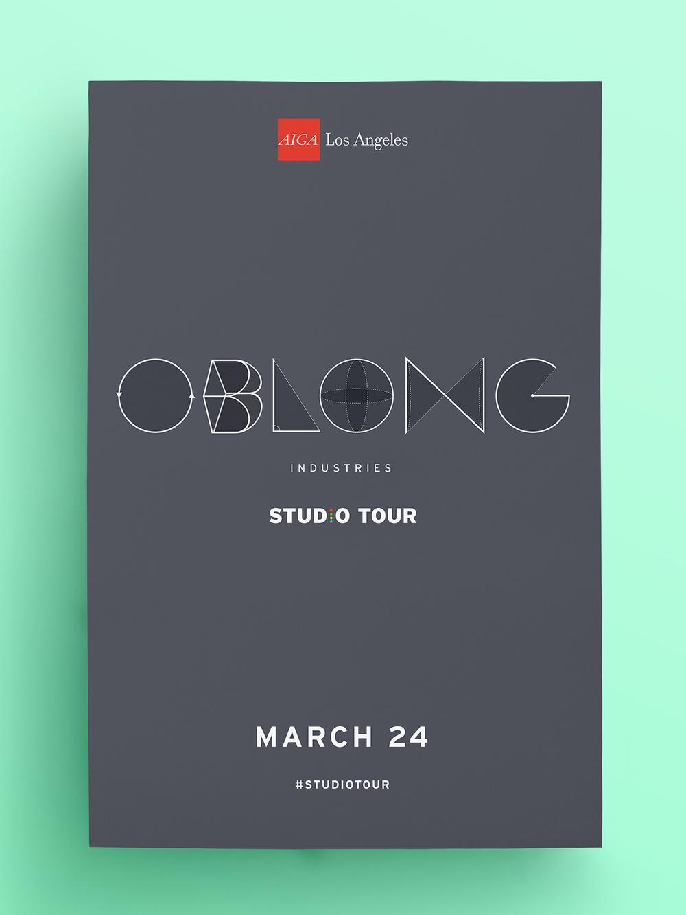 Oblong Industries Studio Tour