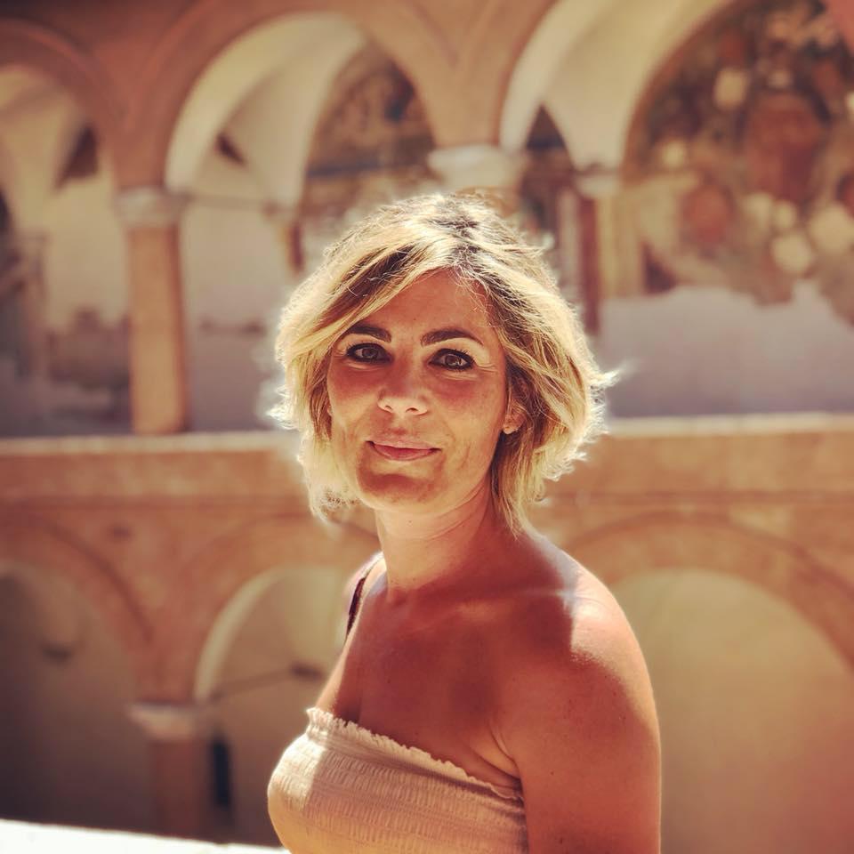 Meet Lisa Bertoni -