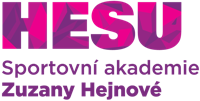 HESU –Sportovní akademie Zuzany Hejnové