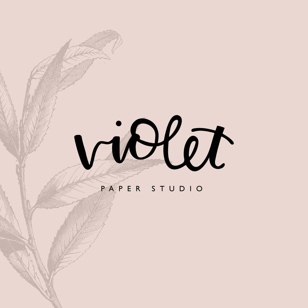violet paper studio