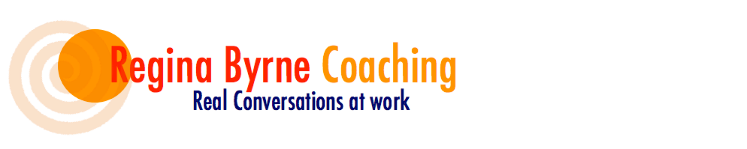 Regina Byrne | Leadership and Management Coaching