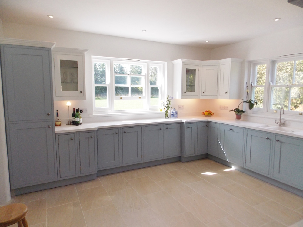 Lovely Wallis Kitchen 4