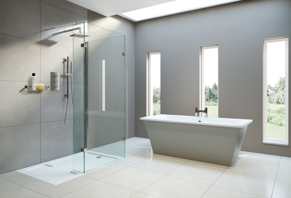 Peter Crisp Ltd - Aqata Bathroom