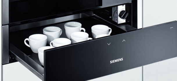 Siemens Drawer Warmer