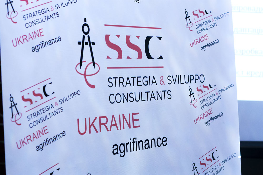 Strategia & Sviluppo Consultants Ukraine Agrifinance