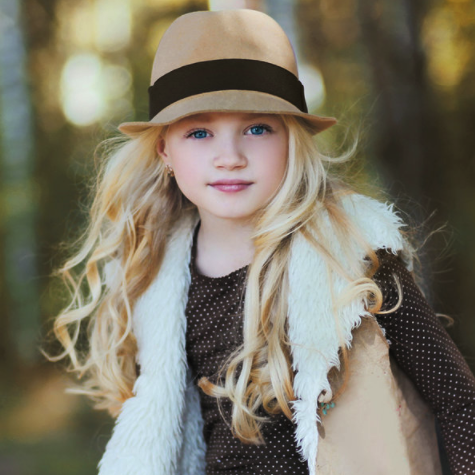 Website for Cobblestone Children's Consignment by Kerstin Martin