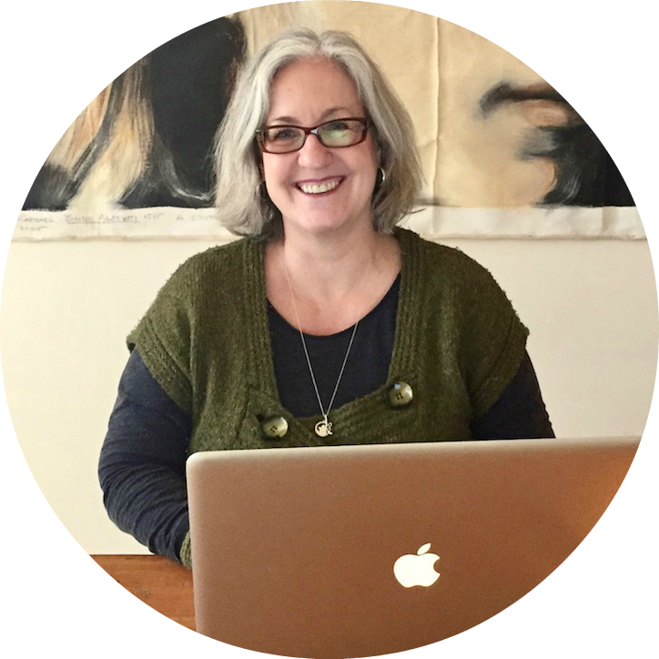 Kerstin Martin Web Designer