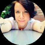 Angela Amias Testimonial for Squarespace SEO Plus   Kerstin Martin Squarespace Studio