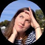 Isabella Anderson Testimonial for Squarespace SEO Plus | Kerstin Martin Squarespace Studio