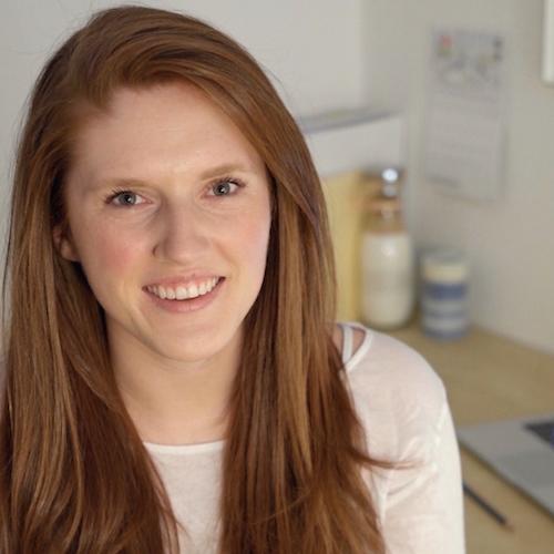 Studio Talk: Paige Brunton | Kerstin Martin Squarespace Studio