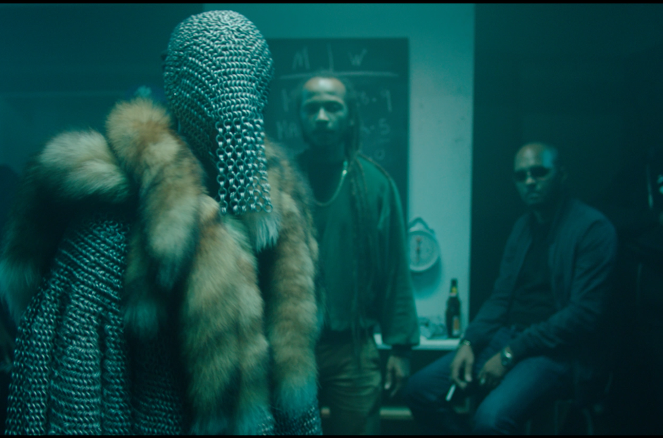 Still from 'Chainmail'