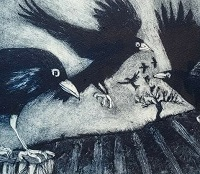 Nikki Braunton Field of Crows  Small.jpg