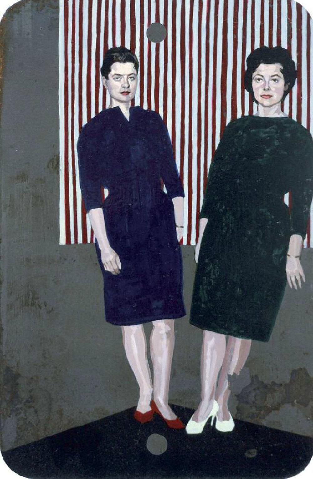 Catherine Barron-Stand Off-27x18.jpg