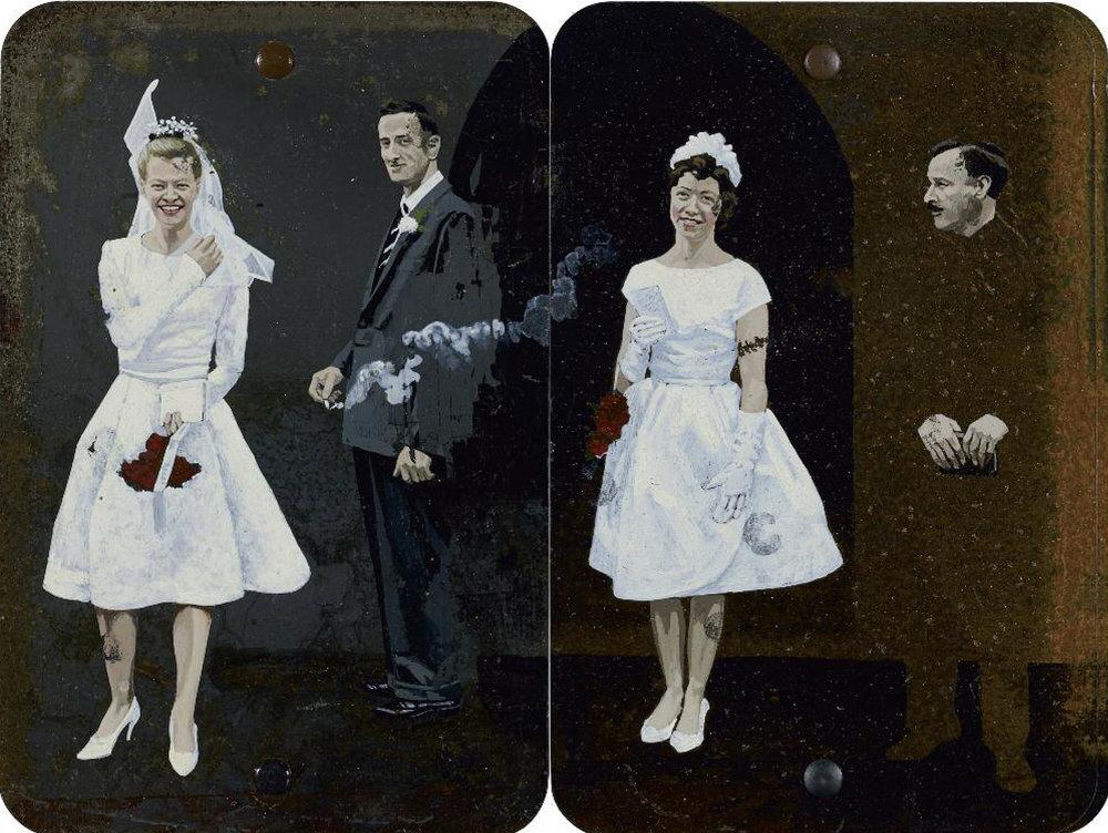 Catherine Barron-The Wedding-28x36.jpg