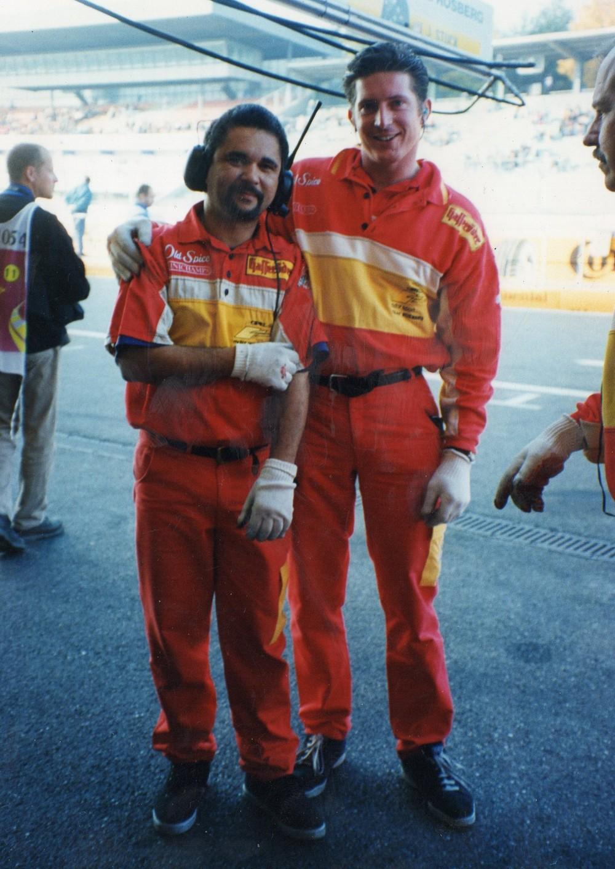 Nürburgring 1995 - Peirs.jpg