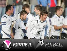 Førde IL Fotball