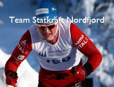 Team Statkraft Nordfjord