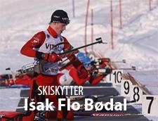 Isak Flo Bødal