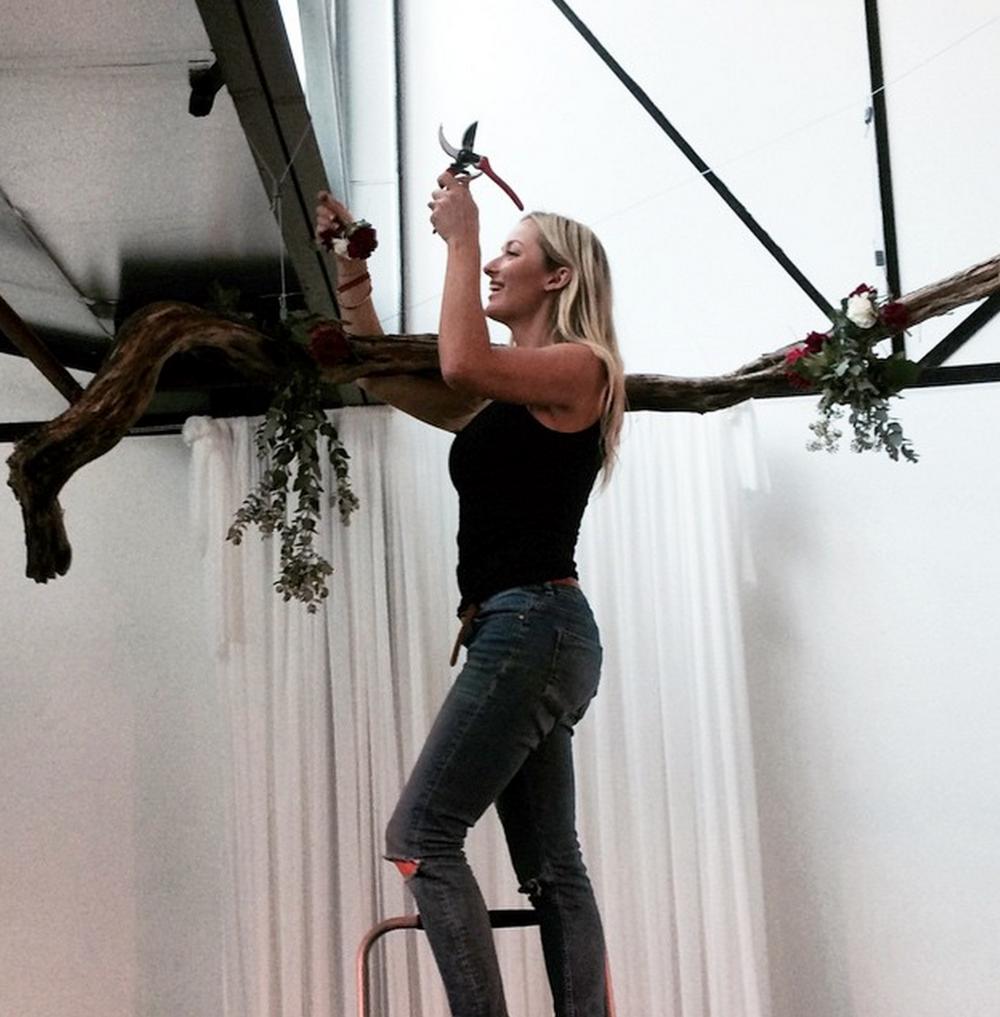Director, Rebecca Astrinakis, Rebecca Ellie Studio