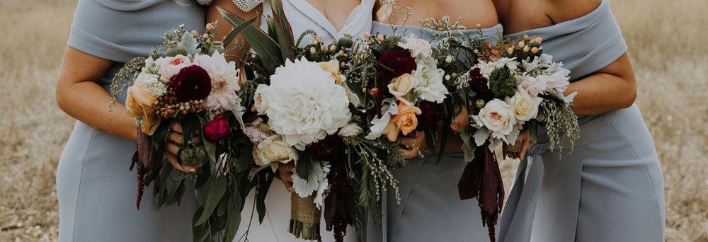 Florals by Rebecca Ellie Studio