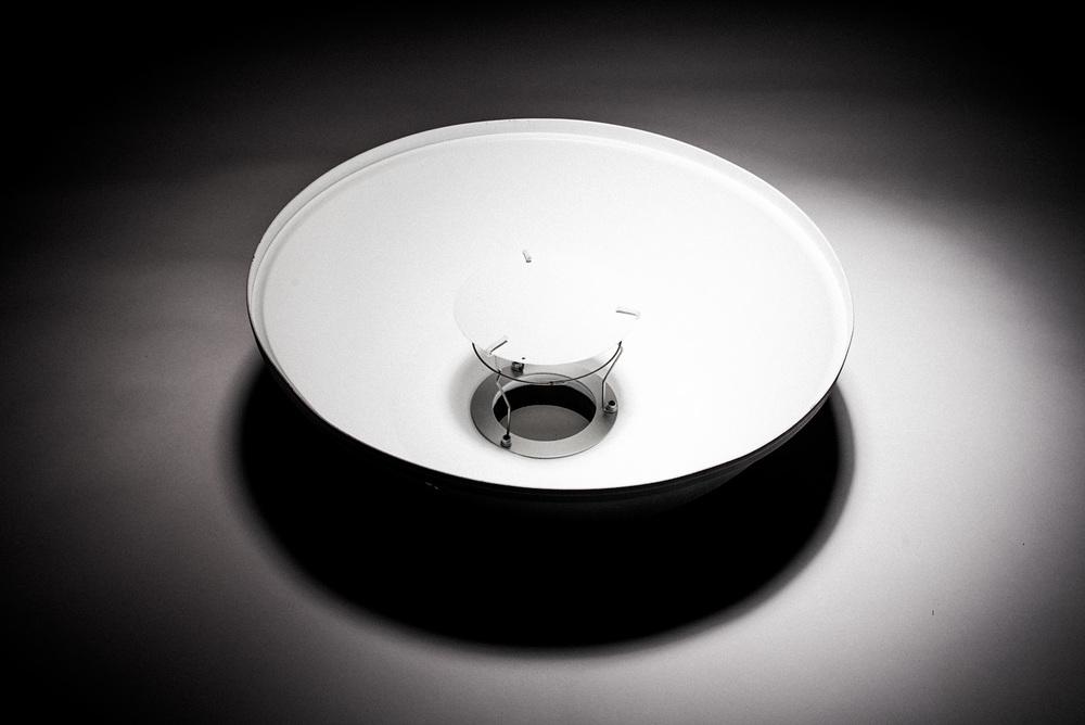 Profoto mjukljusreflektor vit