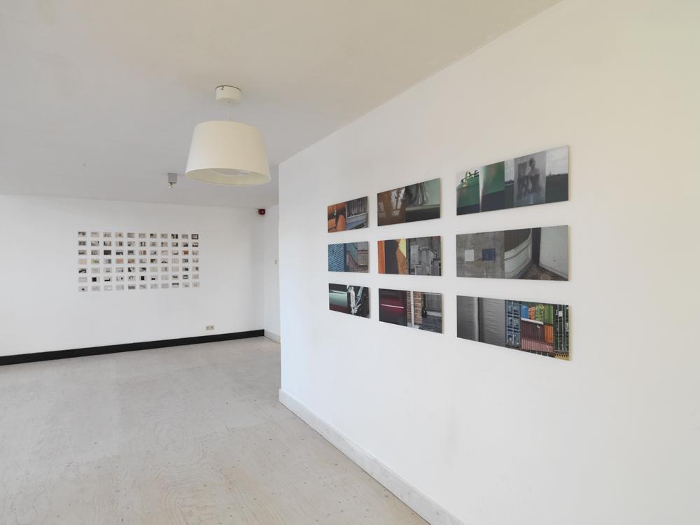 Anna Koenigs - Antwerpen