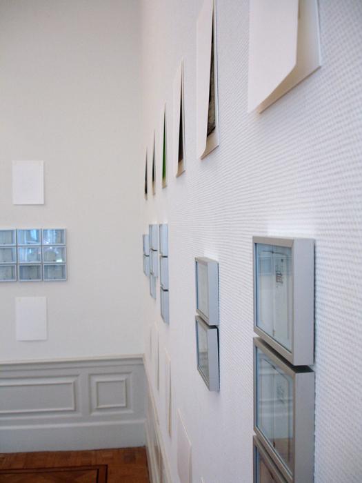Anna Koenigs - Exposition Paris