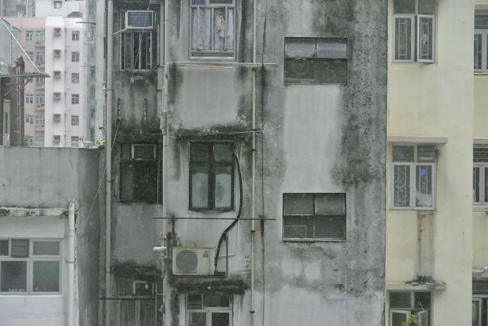 Anna Koenigs - Hong Kong N° 1