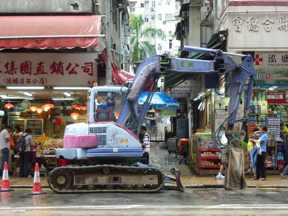 Anna Koenigs - Hong Kong N° 3