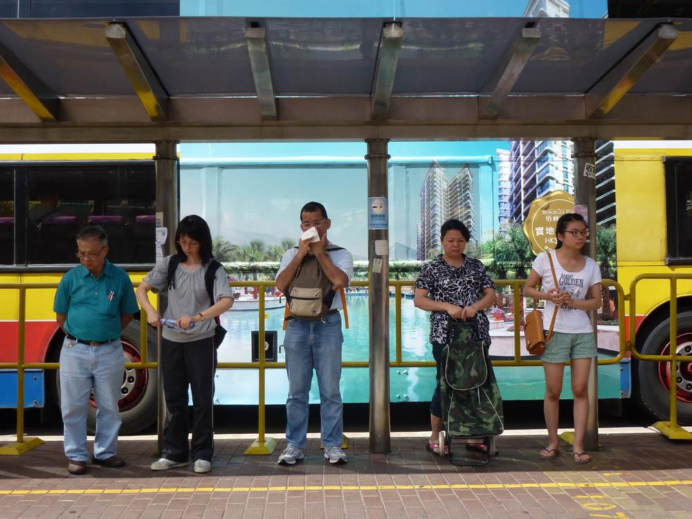 Anna Koenigs - Hong Kong N° 10