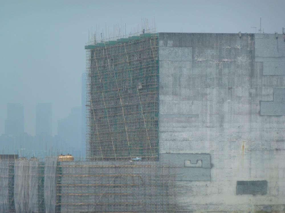 Anna Koenigs - Hong Kong N° 13