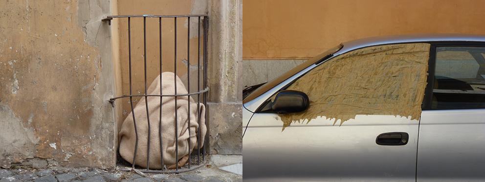 Anna Koenigs - Rome photo (duo) - N° 2