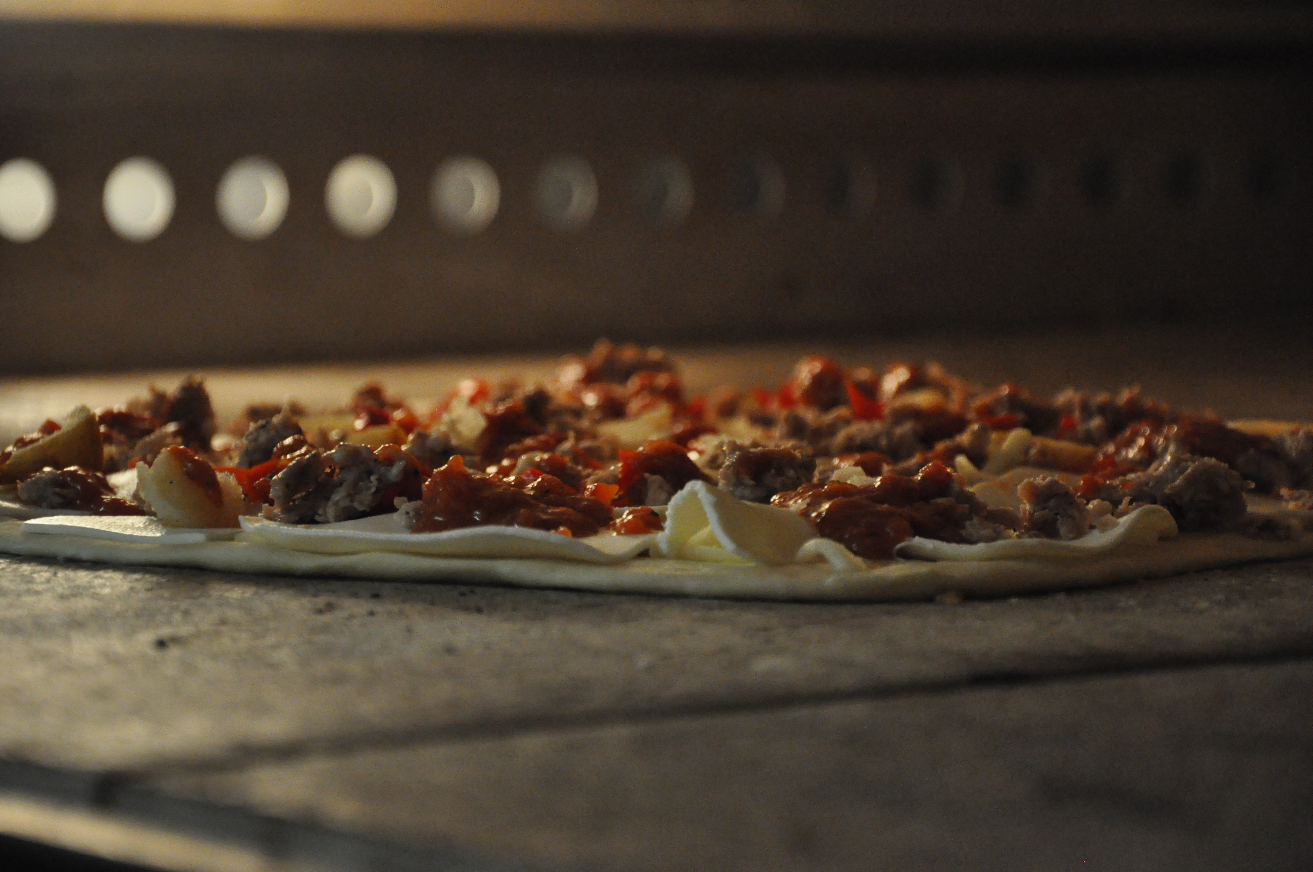 DELIVERY & CATERING — ZAZA Italian Gastrobar & Pizzeria - Stamford, CT