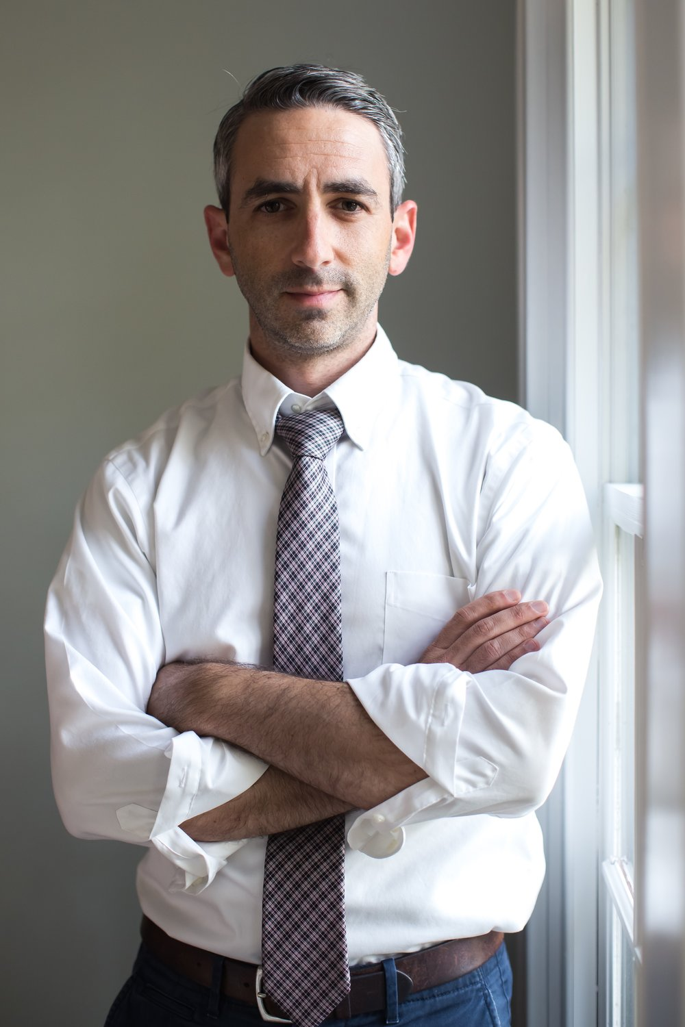 Matthew Kayser, MD,PhD   Assistant Professor