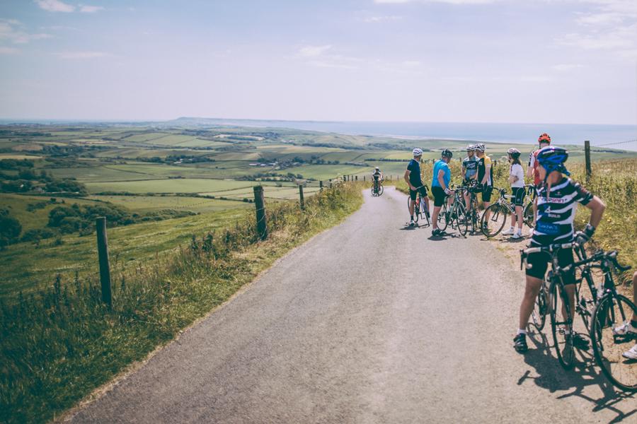 UK Cycling Holiday