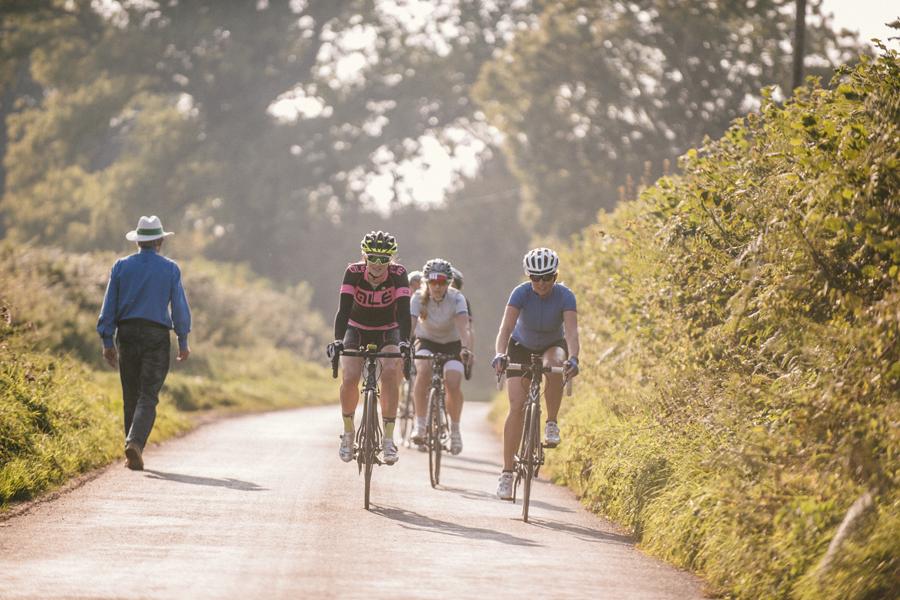 Dorset Cycling Holiday