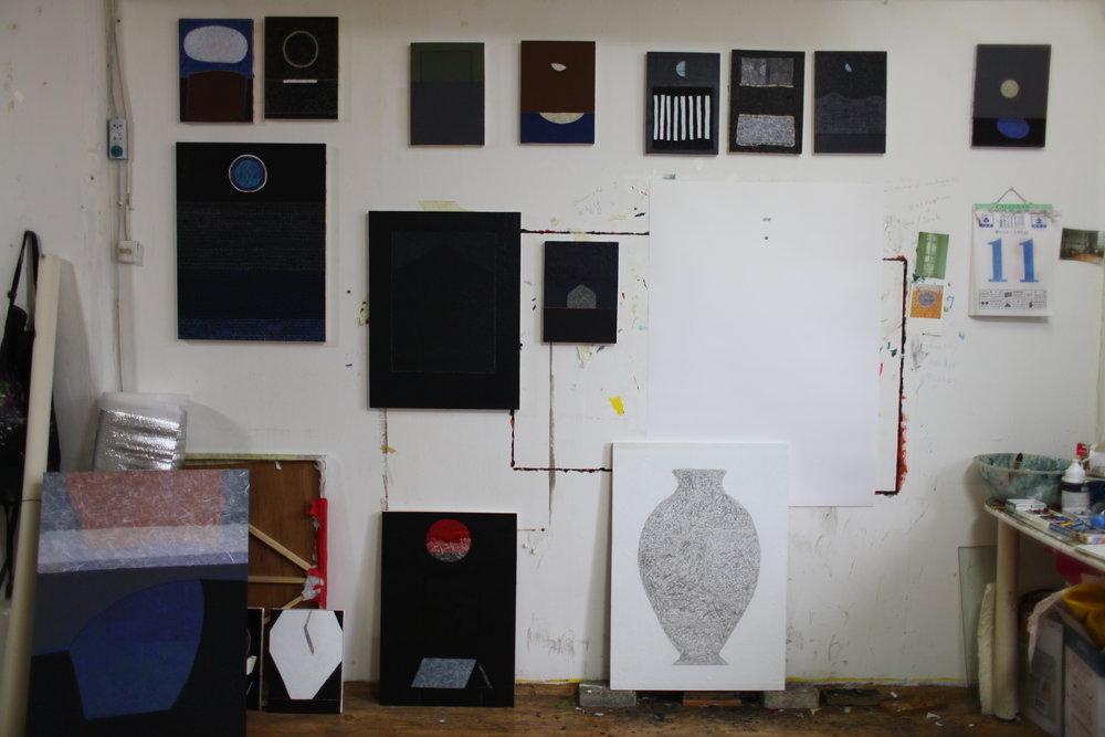 Studio, Seoul 2016