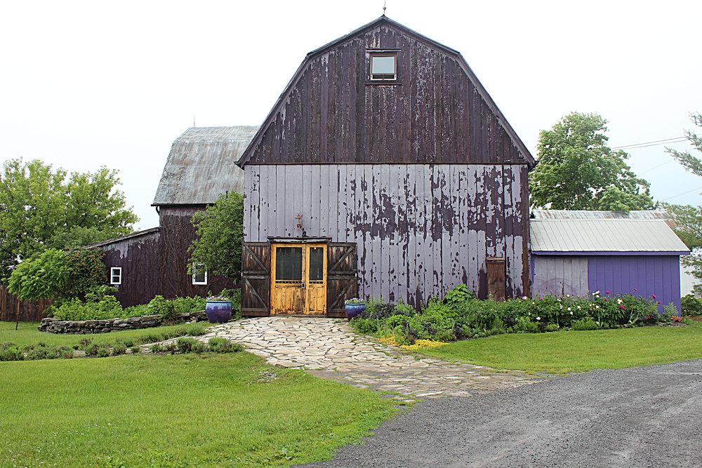 Prince Edward County, ON.