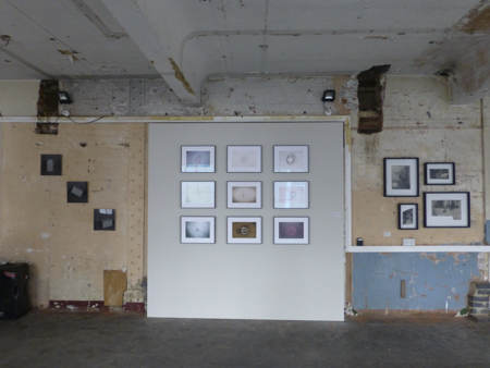 TURF,  Arts University Bournemouth, BA (Hons) Photography Graduate Show, July 2014, The  Bargehouse,  Oxo Tower Wharf, London