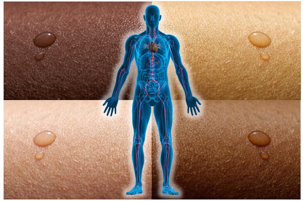 SWEAT: The Best Non-Invasive Source of Biomarker Data