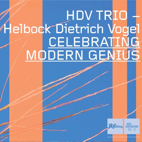 HDV Trio Celebrating.jpg