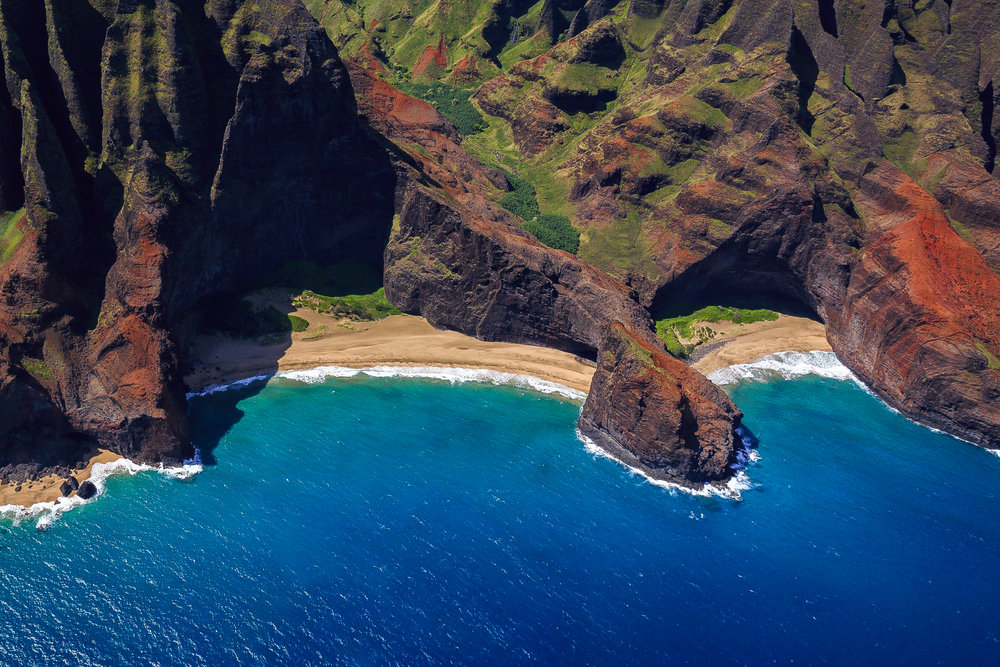 NaPali Coast, Hawaii