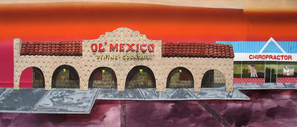 Ol'Mexico, St. Paul